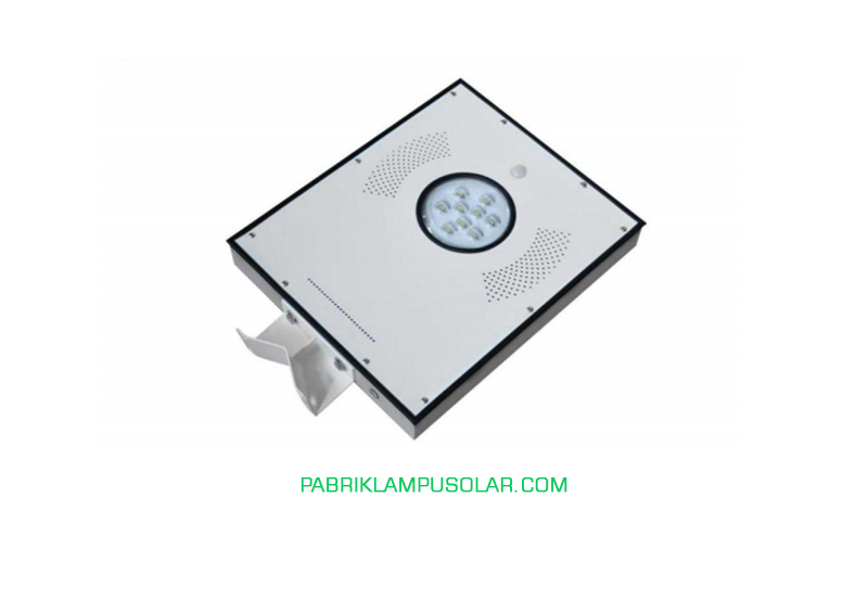 Lampu Jalan All In One GC-108